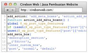 code manual coding