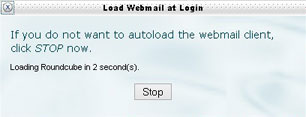 cirebonweb webmail load stop