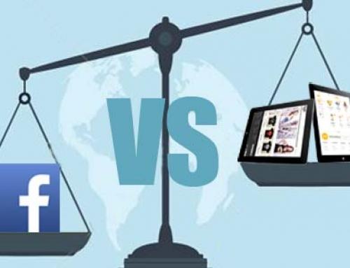 Media Sosial vs Website : Mana yang Lebih Baik untuk Berjualan?