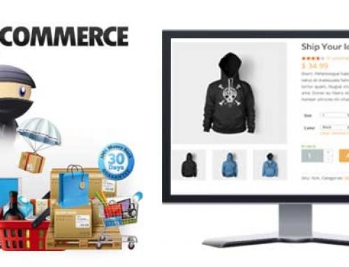 Tutorial Cara Membuat Toko Online dengan WooCommerce part 3