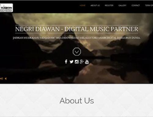 Negri di Awan – Website Musik RBT